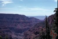 Grand Canyon, North Kaibab Trail, Top, North Rim