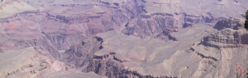 Grand Canyon, Yavapai Point